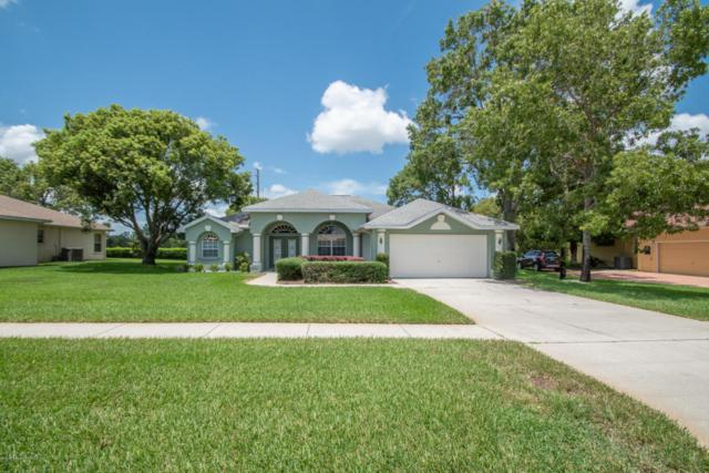 14117 Pullman Drive, Spring Hill, FL 34609 (MLS #2193166) :: The Hardy Team - RE/MAX Marketing Specialists