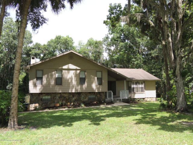 10420 Carlin Drive, Brooksville, FL 34601 (MLS #2193177) :: The Hardy Team - RE/MAX Marketing Specialists