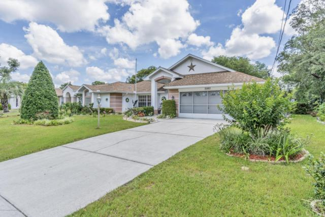 2282 Evangelina Avenue, Spring Hill, FL 34608 (MLS #2193178) :: The Hardy Team - RE/MAX Marketing Specialists