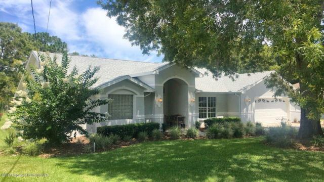 5085 Florentine Court, Spring Hill, FL 34608 (MLS #2193218) :: The Hardy Team - RE/MAX Marketing Specialists