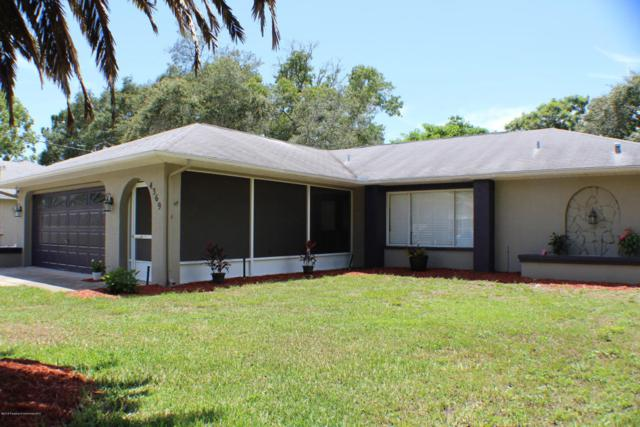 4369 Bayridge Court, Spring Hill, FL 34606 (MLS #2193221) :: The Hardy Team - RE/MAX Marketing Specialists