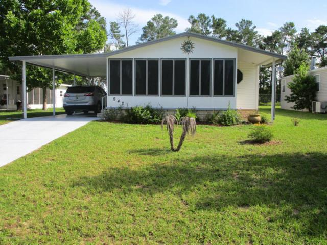9421 Scepter Avenue, Brooksville, FL 34613 (MLS #2193230) :: The Hardy Team - RE/MAX Marketing Specialists