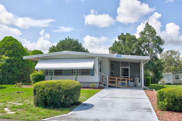 12087 Walshwood Avenue, Brooksville, FL 34613 (MLS #2193237) :: The Hardy Team - RE/MAX Marketing Specialists