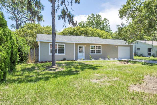 1474 Greenview Avenue, Spring Hill, FL 34606 (MLS #2193255) :: The Hardy Team - RE/MAX Marketing Specialists