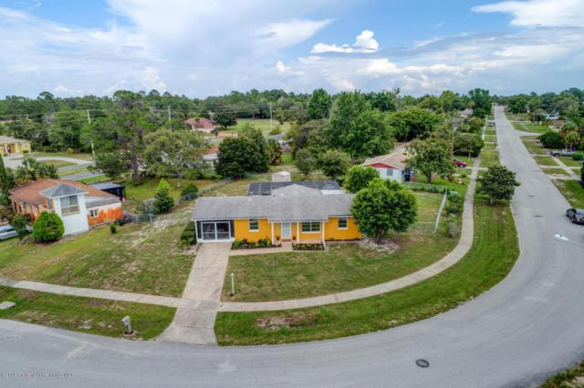 9481 Hayes Street, Spring Hill, FL 34608 (MLS #2193259) :: The Hardy Team - RE/MAX Marketing Specialists