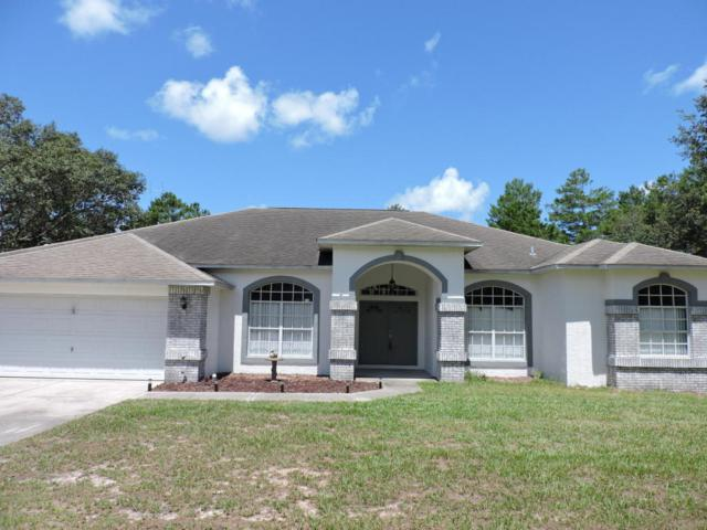 8499 Mazette Road, Weeki Wachee, FL 34613 (MLS #2193276) :: The Hardy Team - RE/MAX Marketing Specialists