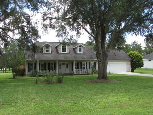 9424 Wallien Drive, Brooksville, FL 34601 (MLS #2193311) :: The Hardy Team - RE/MAX Marketing Specialists