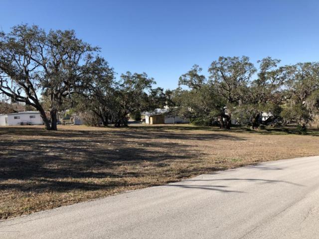 0 Sam C Road, Brooksville, FL 34613 (MLS #2193326) :: The Hardy Team - RE/MAX Marketing Specialists