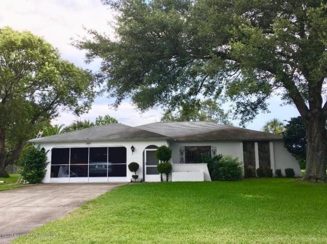 4521 Bayridge, Spring Hill, FL 34606 (MLS #2193363) :: The Hardy Team - RE/MAX Marketing Specialists