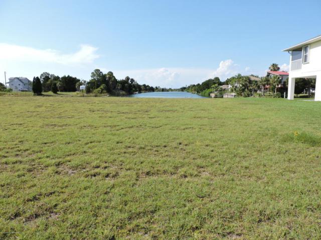 0 Amberjack Drive, Hernando Beach, FL 34607 (MLS #2193368) :: The Hardy Team - RE/MAX Marketing Specialists