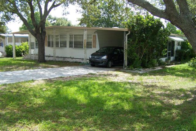 8444 Weatherford Avenue, Brooksville, FL 34613 (MLS #2193376) :: The Hardy Team - RE/MAX Marketing Specialists