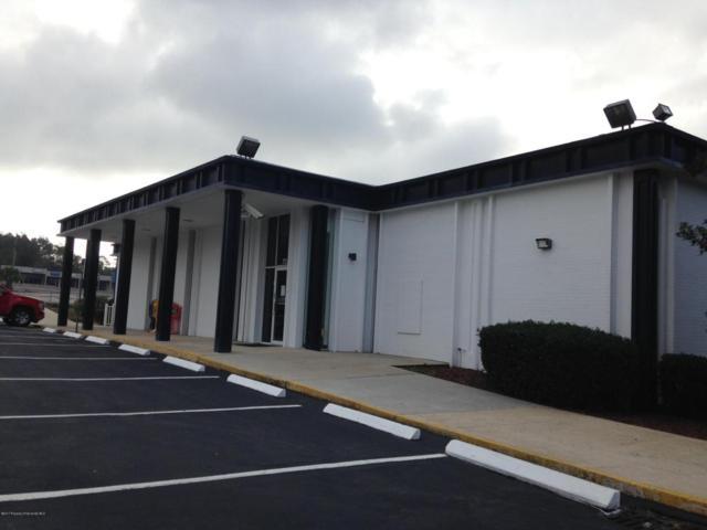 702 S Broad Street, Brooksville, FL 34601 (MLS #2193383) :: The Hardy Team - RE/MAX Marketing Specialists