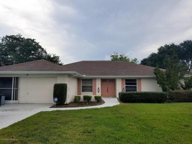 545 Fairbanks Road, Spring Hill, FL 34608 (MLS #2193386) :: The Hardy Team - RE/MAX Marketing Specialists