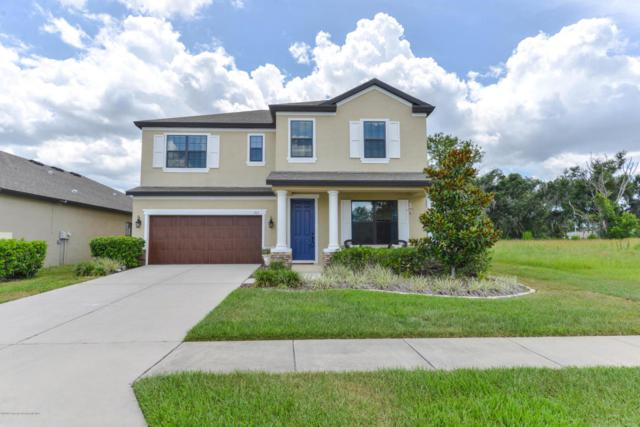 703 Hartford Heights Street, Spring Hill, FL 34609 (MLS #2193421) :: The Hardy Team - RE/MAX Marketing Specialists