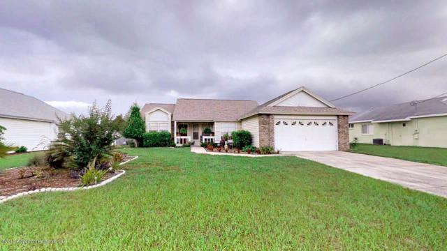 13421 Kane Road, Spring Hill, FL 34609 (MLS #2193424) :: The Hardy Team - RE/MAX Marketing Specialists
