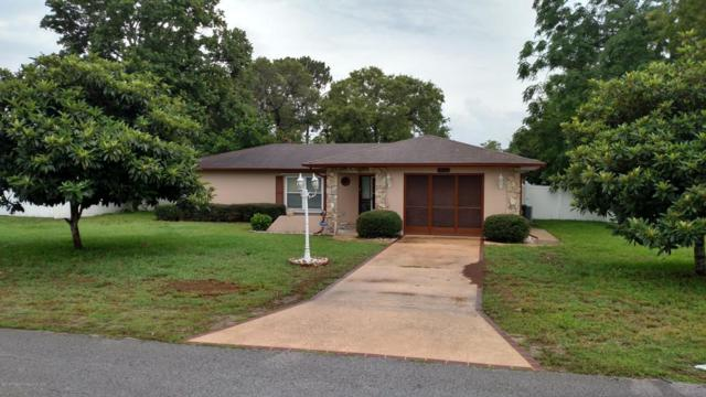 11116 Monarch Street, Spring Hill, FL 34609 (MLS #2193427) :: The Hardy Team - RE/MAX Marketing Specialists