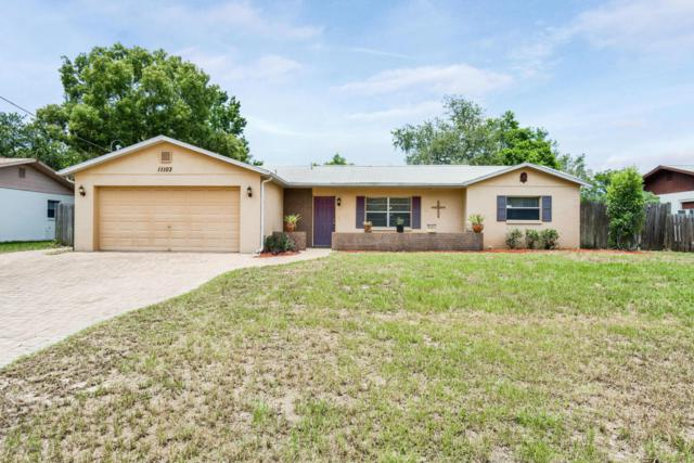 11103 Addison Street, Spring Hill, FL 34609 (MLS #2193430) :: The Hardy Team - RE/MAX Marketing Specialists