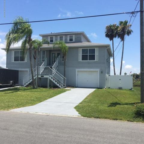 4000 Gulf Coast, Hernando Beach, FL 34607 (MLS #2193463) :: The Hardy Team - RE/MAX Marketing Specialists