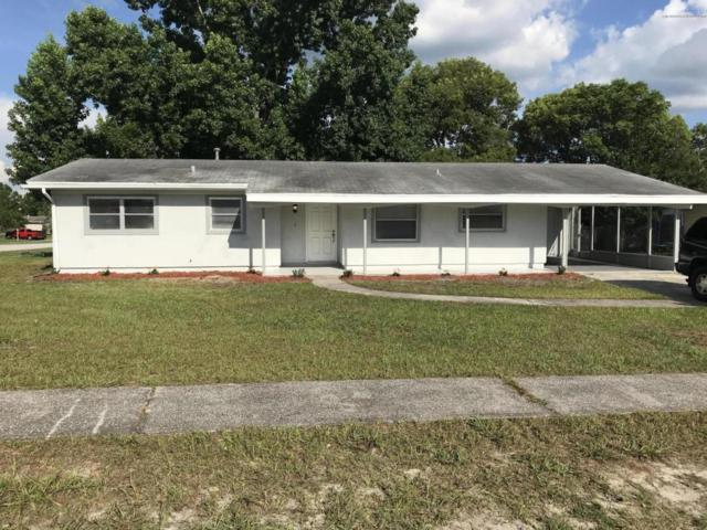 4480 Collins Road, Spring Hill, FL 34606 (MLS #2193516) :: The Hardy Team - RE/MAX Marketing Specialists