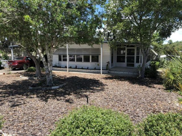 8032 Tower Street, Brooksville, FL 34613 (MLS #2193555) :: The Hardy Team - RE/MAX Marketing Specialists