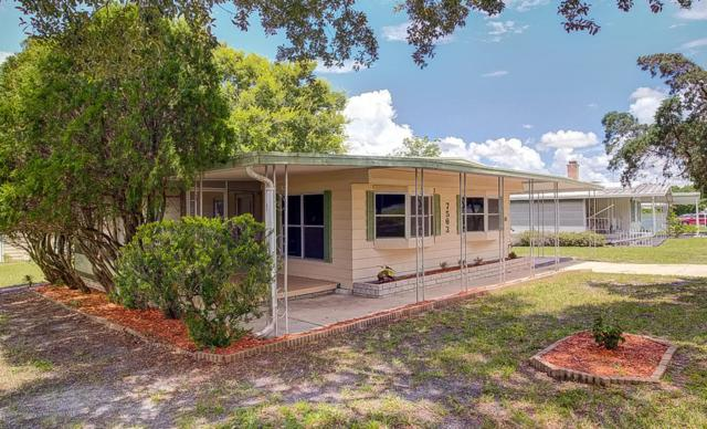 7563 Highpoint Boulevard, Brooksville, FL 34613 (MLS #2193606) :: The Hardy Team - RE/MAX Marketing Specialists