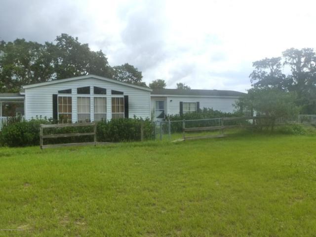 12461 Adams Street, Brooksville, FL 34613 (MLS #2193670) :: The Hardy Team - RE/MAX Marketing Specialists