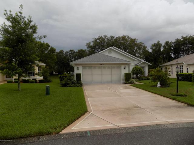 7472 Bridgewater Lane, Spring Hill, FL 34606 (MLS #2193672) :: The Hardy Team - RE/MAX Marketing Specialists