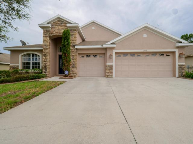 13426 Dunwoody Drive, Spring Hill, FL 34609 (MLS #2193683) :: The Hardy Team - RE/MAX Marketing Specialists