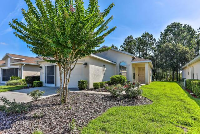 378 Hartford Court, Spring Hill, FL 34609 (MLS #2193743) :: The Hardy Team - RE/MAX Marketing Specialists