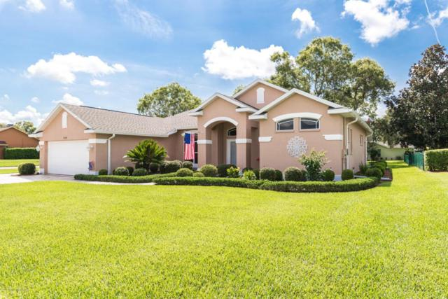 14156 Cornewall Lane, Spring Hill, FL 34609 (MLS #2193787) :: The Hardy Team - RE/MAX Marketing Specialists