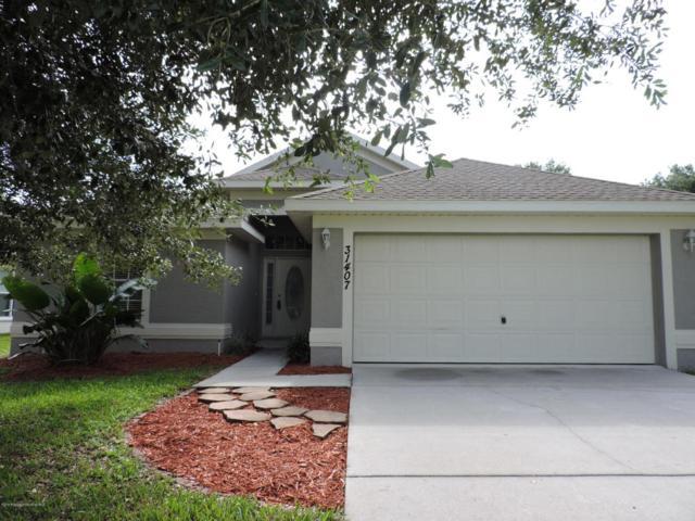 31407 Satinleaf Run, Brooksville, FL 34602 (MLS #2193804) :: The Hardy Team - RE/MAX Marketing Specialists