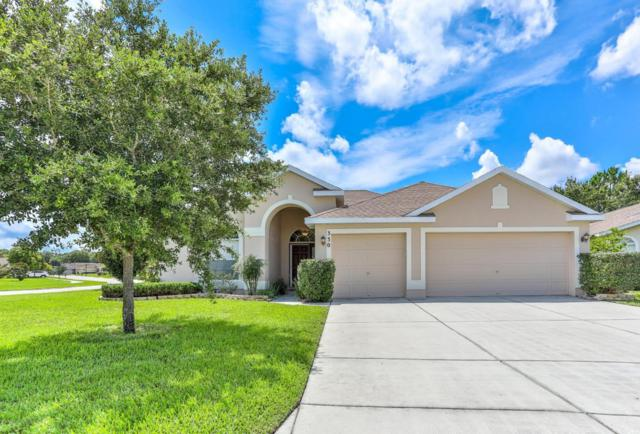330 Barrington Court, Spring Hill, FL 34609 (MLS #2193805) :: The Hardy Team - RE/MAX Marketing Specialists