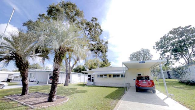 7564 Western Cir Drive, Brooksville, FL 34613 (MLS #2193834) :: The Hardy Team - RE/MAX Marketing Specialists