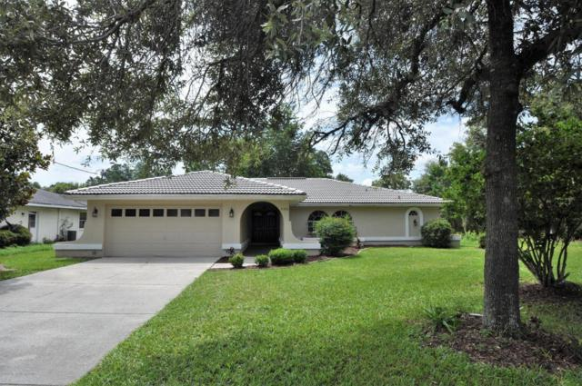 4376 Landover Boulevard, Spring Hill, FL 34609 (MLS #2193879) :: The Hardy Team - RE/MAX Marketing Specialists