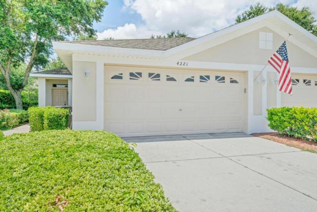 4221 Silver Star Drive, Spring Hill, FL 34609 (MLS #2193908) :: The Hardy Team - RE/MAX Marketing Specialists