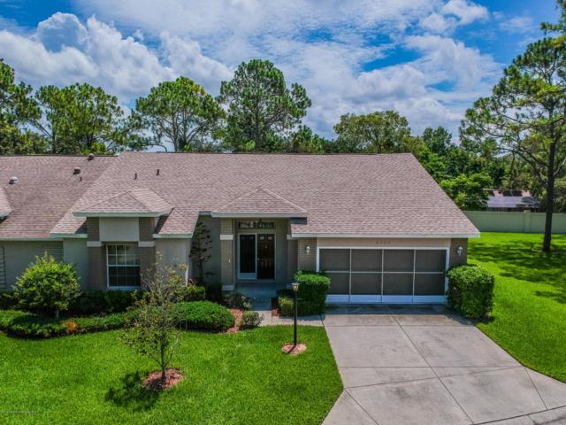 2300 Hidden Trail Drive, Spring Hill, FL 34606 (MLS #2193918) :: The Hardy Team - RE/MAX Marketing Specialists