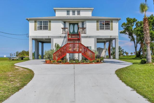 3243 Flamingo Boulevard, Hernando Beach, FL 34607 (MLS #2193946) :: The Hardy Team - RE/MAX Marketing Specialists