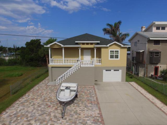 4481 Neptune Drive, Hernando Beach, FL 34607 (MLS #2193949) :: The Hardy Team - RE/MAX Marketing Specialists