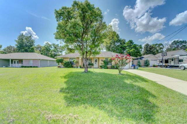 13322 La Casita Avenue, Spring Hill, FL 34609 (MLS #2193961) :: The Hardy Team - RE/MAX Marketing Specialists