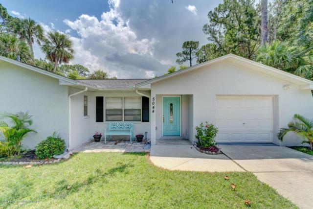 5044 Oak Leaf Lane, Hernando Beach, FL 34607 (MLS #2193988) :: The Hardy Team - RE/MAX Marketing Specialists