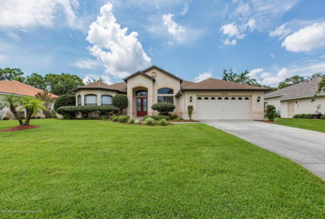 9694 Southern Belle Drive, Weeki Wachee, FL 34613 (MLS #2193997) :: The Hardy Team - RE/MAX Marketing Specialists