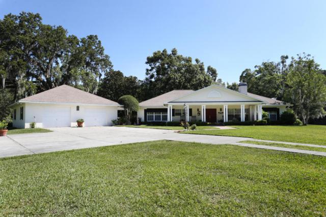 20431 Yontz Road, Brooksville, FL 34601 (MLS #2194024) :: The Hardy Team - RE/MAX Marketing Specialists