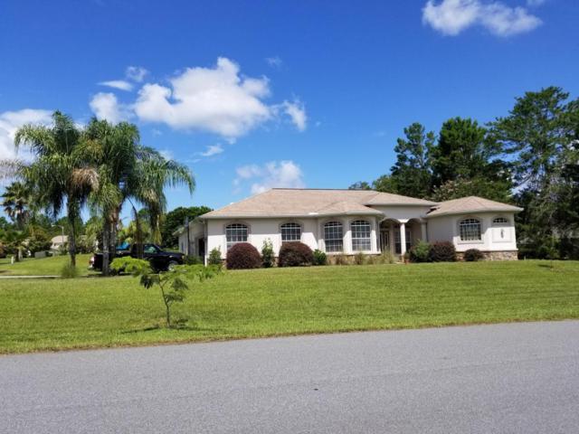 10352 Ridge Top Loop, Weeki Wachee, FL 34613 (MLS #2194031) :: The Hardy Team - RE/MAX Marketing Specialists