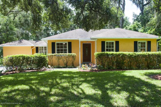 1040 Howell Avenue, Brooksville, FL 34601 (MLS #2194037) :: The Hardy Team - RE/MAX Marketing Specialists