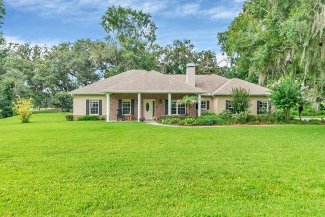 23342 Eppley Drive, Brooksville, FL 34601 (MLS #2194038) :: The Hardy Team - RE/MAX Marketing Specialists