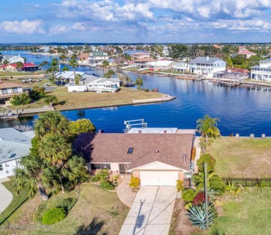 3187 Gulf Winds Circle, Hernando Beach, FL 34607 (MLS #2194051) :: The Hardy Team - RE/MAX Marketing Specialists