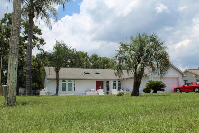 3426 Ambassador Avenue, Spring Hill, FL 34609 (MLS #2194057) :: The Hardy Team - RE/MAX Marketing Specialists