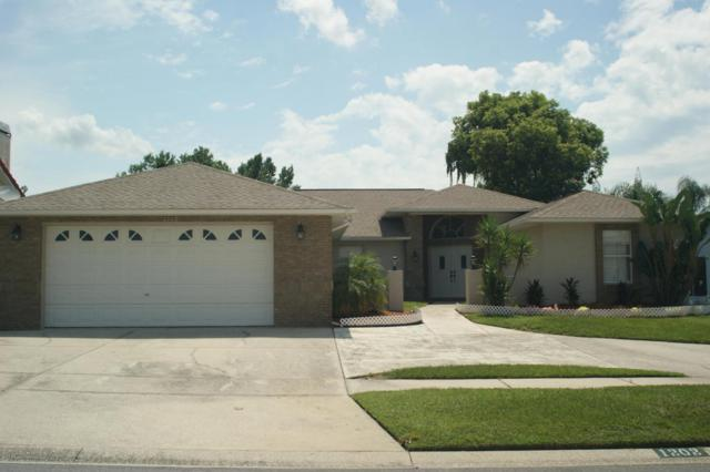 1202 Muscovy Drive, Spring Hill, FL 34608 (MLS #2194059) :: The Hardy Team - RE/MAX Marketing Specialists