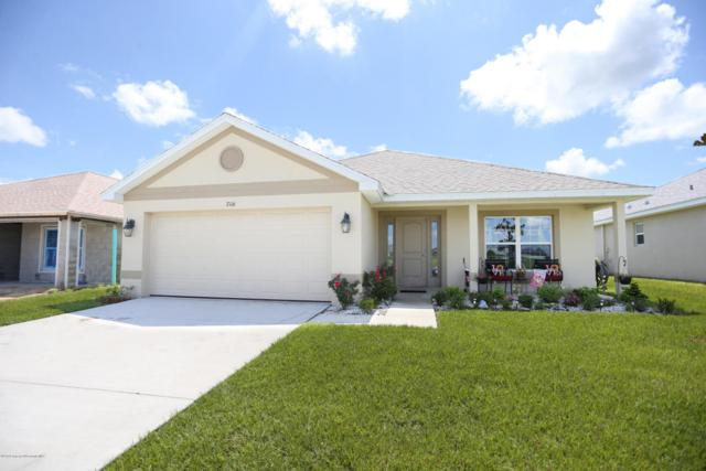 7116 Wirevine Drive, Brooksville, FL 34602 (MLS #2194126) :: The Hardy Team - RE/MAX Marketing Specialists