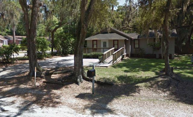 701 W Dr Martin Luther King Jr Boulevard, Brooksville, FL 34601 (MLS #2194135) :: The Hardy Team - RE/MAX Marketing Specialists